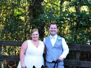 The wedding of Molly and Kreis 3