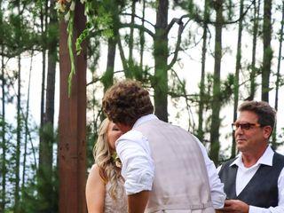 The wedding of Josh and Savanna 3