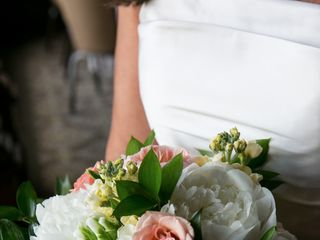 The wedding of Bridget and Mark 3
