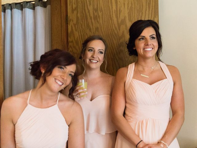 Taylor and Maxwell's Wedding in Marcellus, Michigan 19