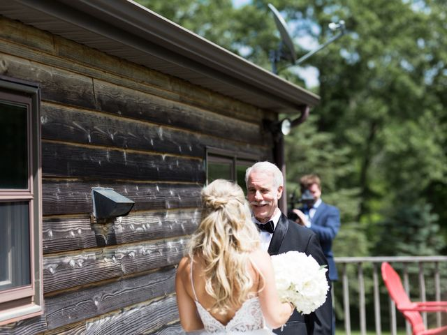 Taylor and Maxwell's Wedding in Marcellus, Michigan 28