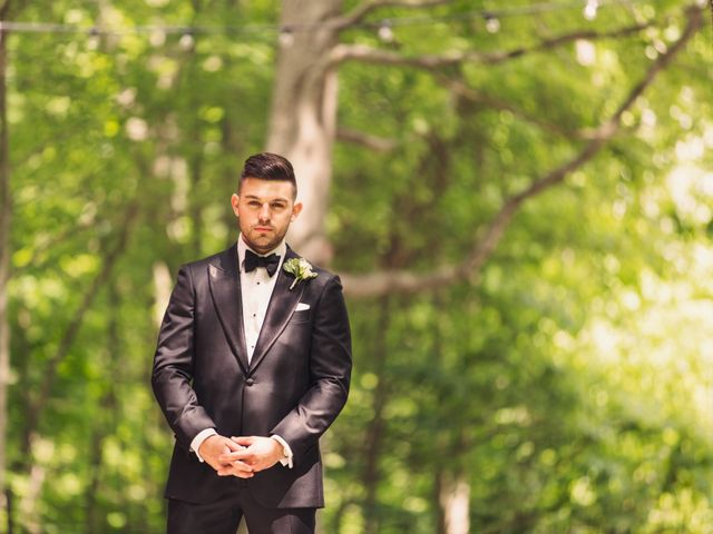 Taylor and Maxwell's Wedding in Marcellus, Michigan 33