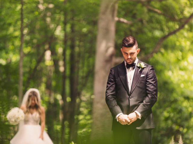 Taylor and Maxwell's Wedding in Marcellus, Michigan 34