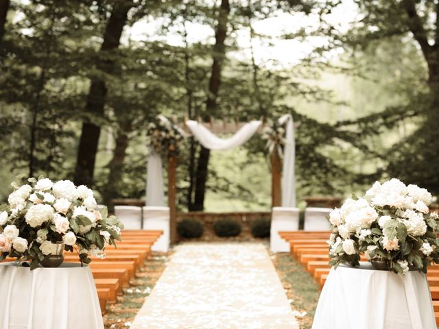 Taylor and Maxwell's Wedding in Marcellus, Michigan 39