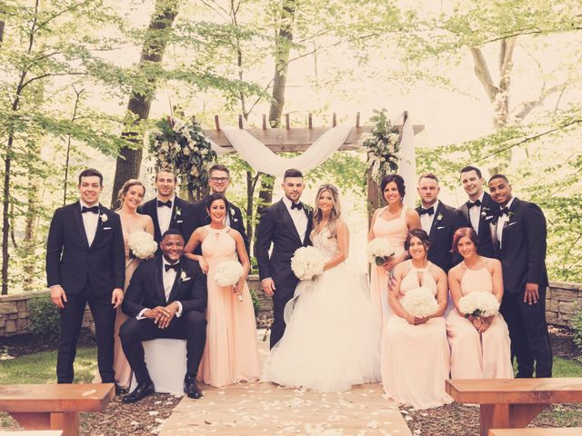 Taylor and Maxwell's Wedding in Marcellus, Michigan 51