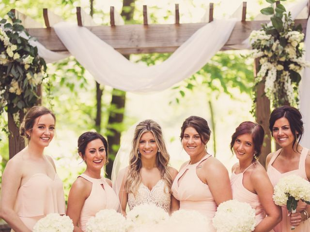 Taylor and Maxwell's Wedding in Marcellus, Michigan 53