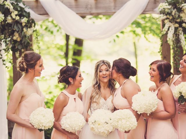 Taylor and Maxwell's Wedding in Marcellus, Michigan 54