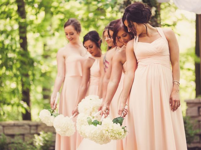 Taylor and Maxwell's Wedding in Marcellus, Michigan 55