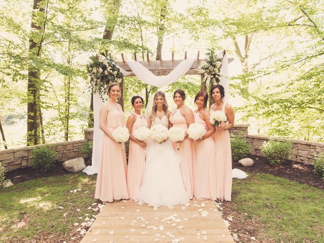 Taylor and Maxwell's Wedding in Marcellus, Michigan 56