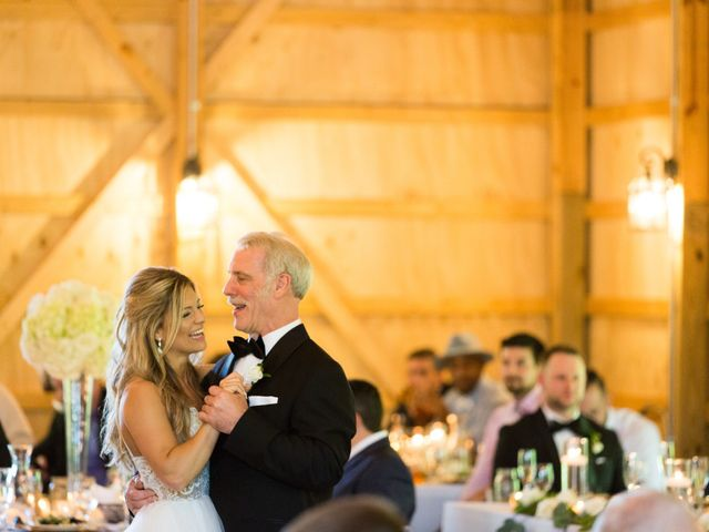 Taylor and Maxwell's Wedding in Marcellus, Michigan 101