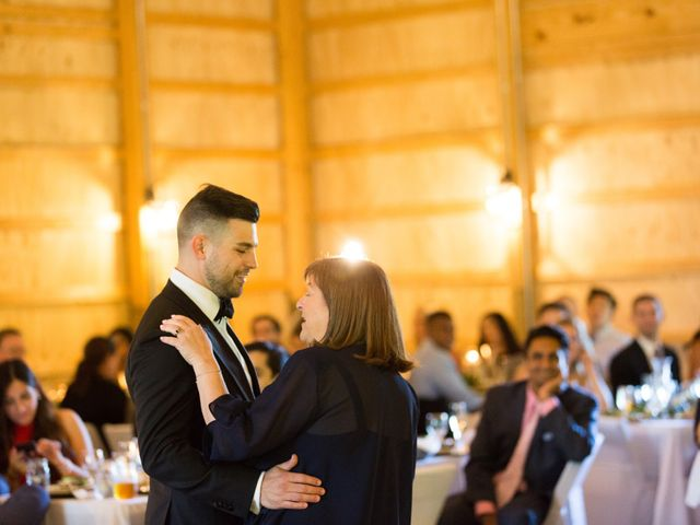 Taylor and Maxwell's Wedding in Marcellus, Michigan 102