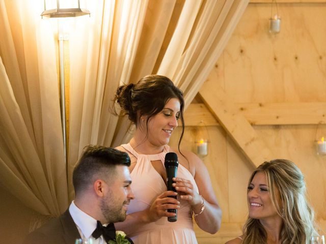 Taylor and Maxwell's Wedding in Marcellus, Michigan 105