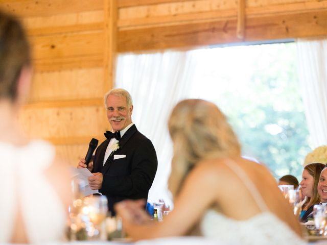 Taylor and Maxwell's Wedding in Marcellus, Michigan 108