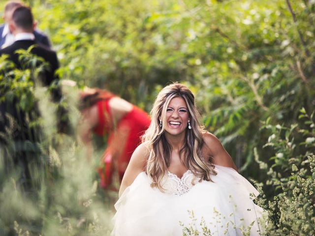Taylor and Maxwell's Wedding in Marcellus, Michigan 123