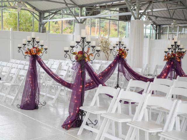 Steven and Jessica's Wedding in Prospect, Pennsylvania 6