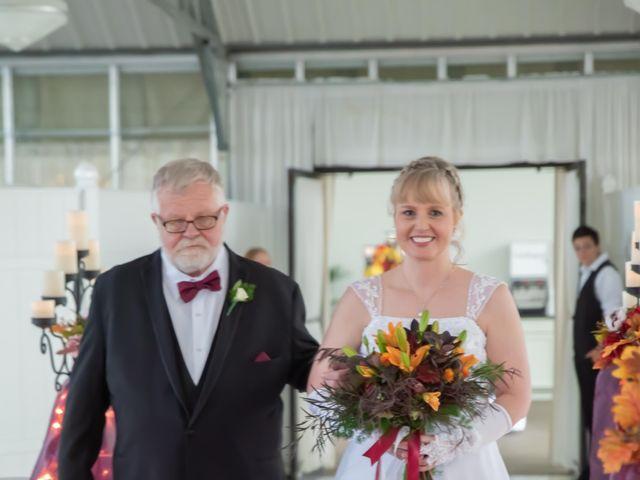 Steven and Jessica's Wedding in Prospect, Pennsylvania 9
