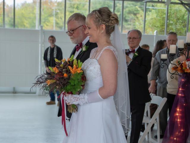 Steven and Jessica's Wedding in Prospect, Pennsylvania 10