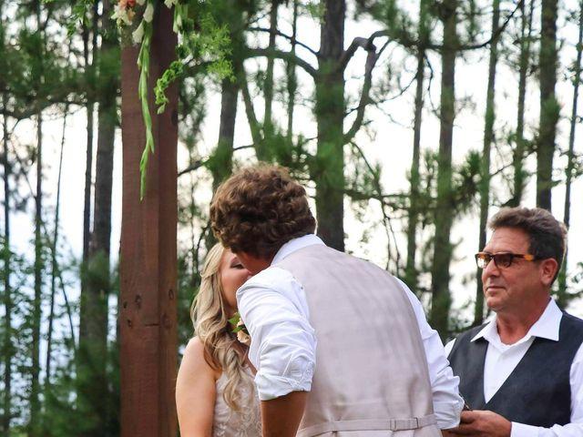 Savanna and Josh's Wedding in Vidalia, Georgia 11