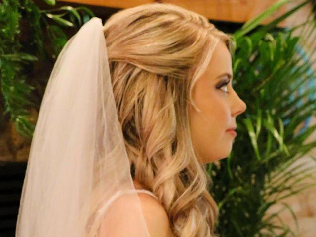Savanna and Josh's Wedding in Vidalia, Georgia 18