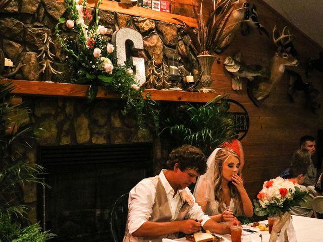 Savanna and Josh's Wedding in Vidalia, Georgia 5