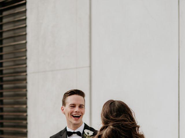 Alex and Kristin's Wedding in Savannah, Georgia 10