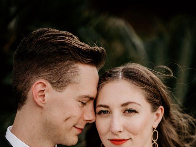 Alex and Kristin's Wedding in Savannah, Georgia 18
