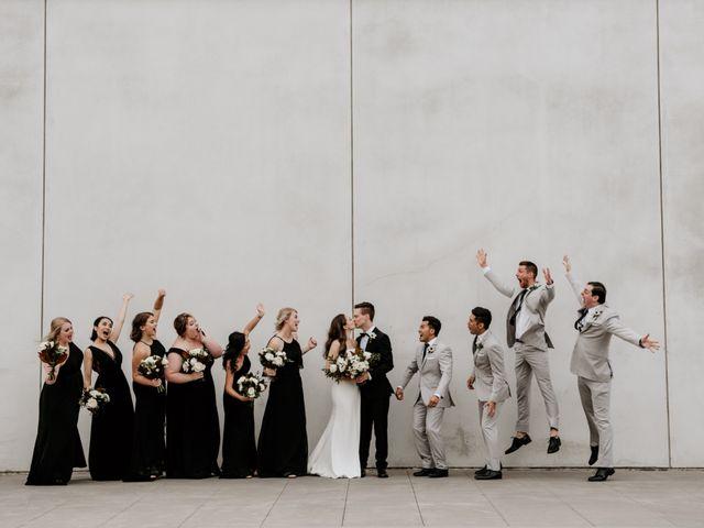 Alex and Kristin's Wedding in Savannah, Georgia 19
