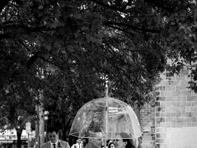 Alex and Kristin's Wedding in Savannah, Georgia 2