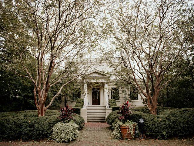 Alex and Kristin's Wedding in Savannah, Georgia 22