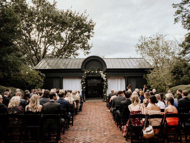 Alex and Kristin's Wedding in Savannah, Georgia 32