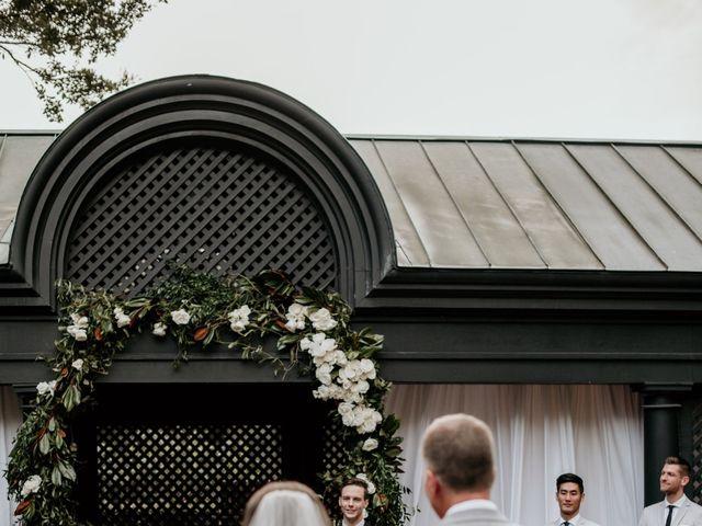 Alex and Kristin's Wedding in Savannah, Georgia 35