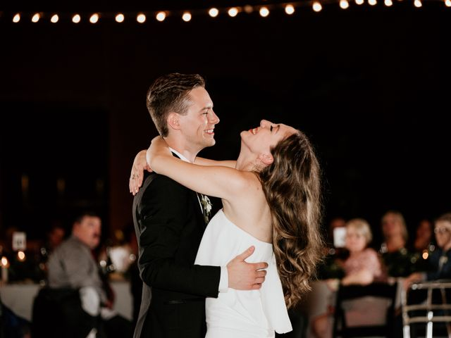 Alex and Kristin's Wedding in Savannah, Georgia 46