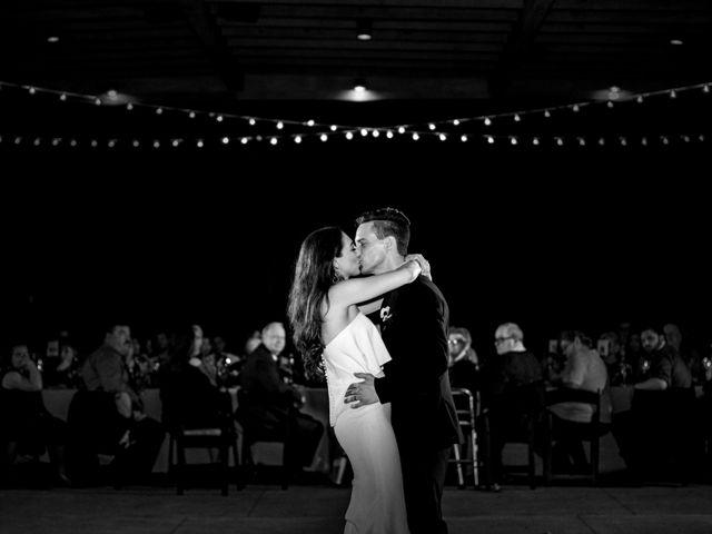 Alex and Kristin's Wedding in Savannah, Georgia 47