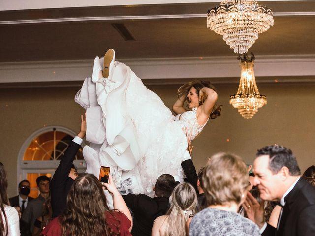 David  and Christine 's Wedding in Tampa, Florida 4