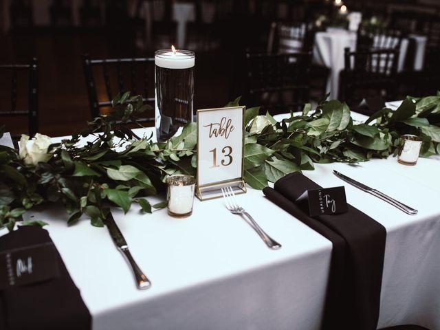 David  and Christine 's Wedding in Tampa, Florida 17