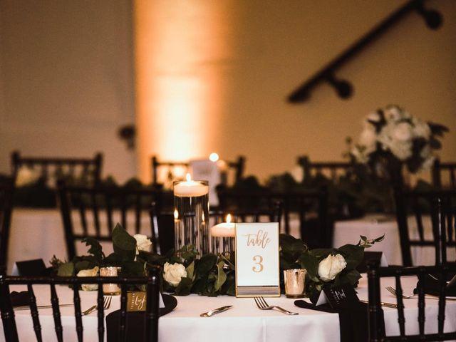 David  and Christine 's Wedding in Tampa, Florida 18