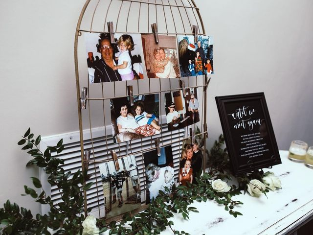 David  and Christine 's Wedding in Tampa, Florida 19
