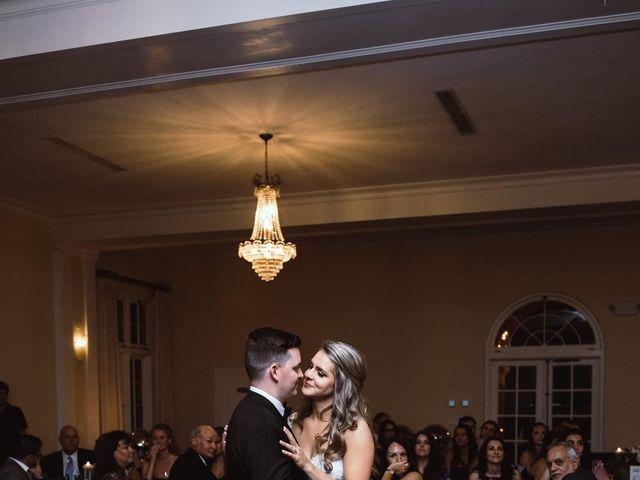 David  and Christine 's Wedding in Tampa, Florida 21