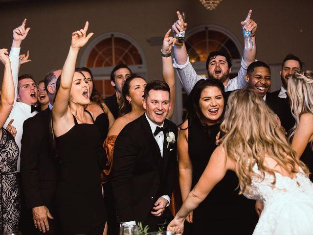 David  and Christine 's Wedding in Tampa, Florida 23
