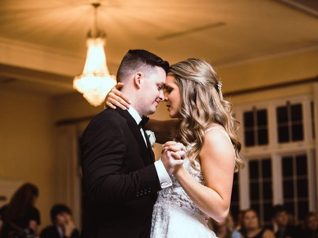 David  and Christine 's Wedding in Tampa, Florida 24