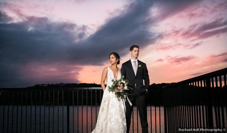 Josh and Corey's Wedding in Austin, Texas
