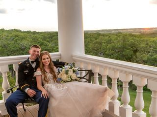 The wedding of Reese and Cameron