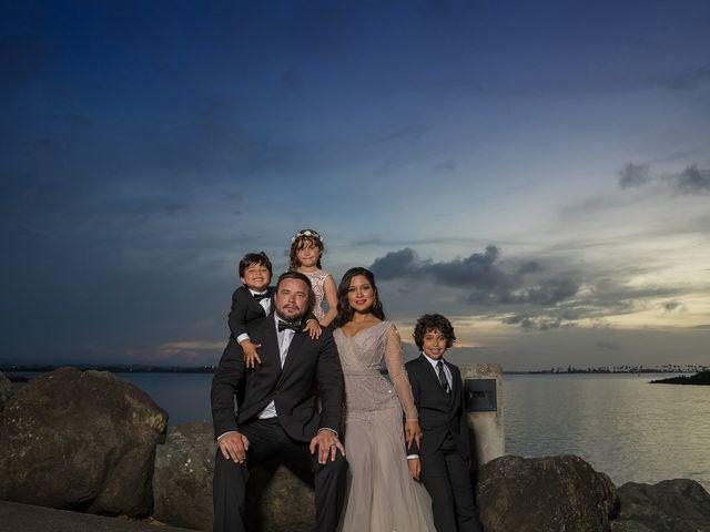 Konrad and Candy's Wedding in San Juan, Puerto Rico 1