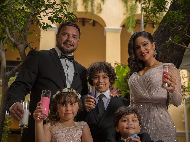 Konrad and Candy's Wedding in San Juan, Puerto Rico 4