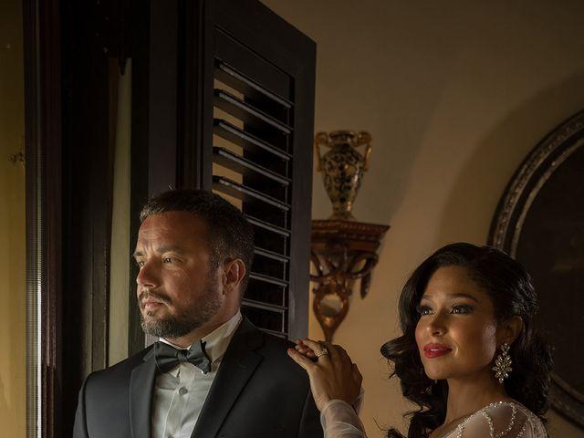 Konrad and Candy's Wedding in San Juan, Puerto Rico 10