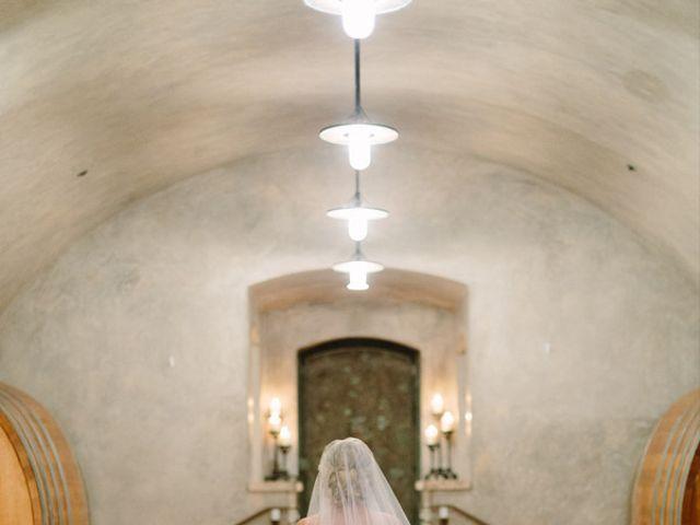 Lori and Kyle's Wedding in Sonoma, California 3
