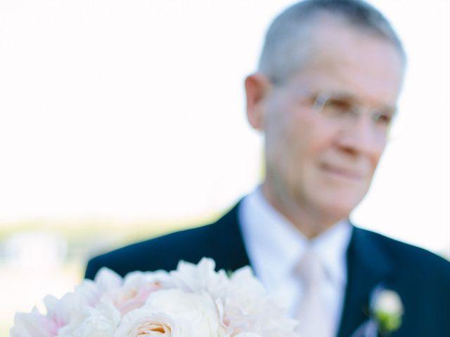 Lori and Kyle's Wedding in Sonoma, California 4