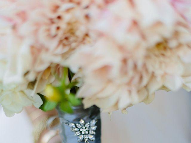 Lori and Kyle's Wedding in Sonoma, California 5