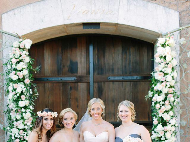 Lori and Kyle's Wedding in Sonoma, California 6