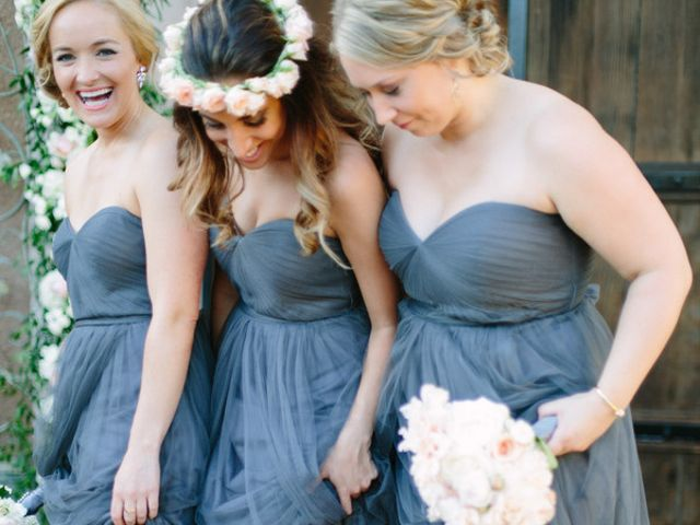 Lori and Kyle's Wedding in Sonoma, California 7